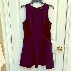 Mossimo sleeveless dress